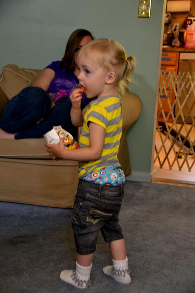 What I Wish I Had Known Before We Started Using Cloth Diapers ...