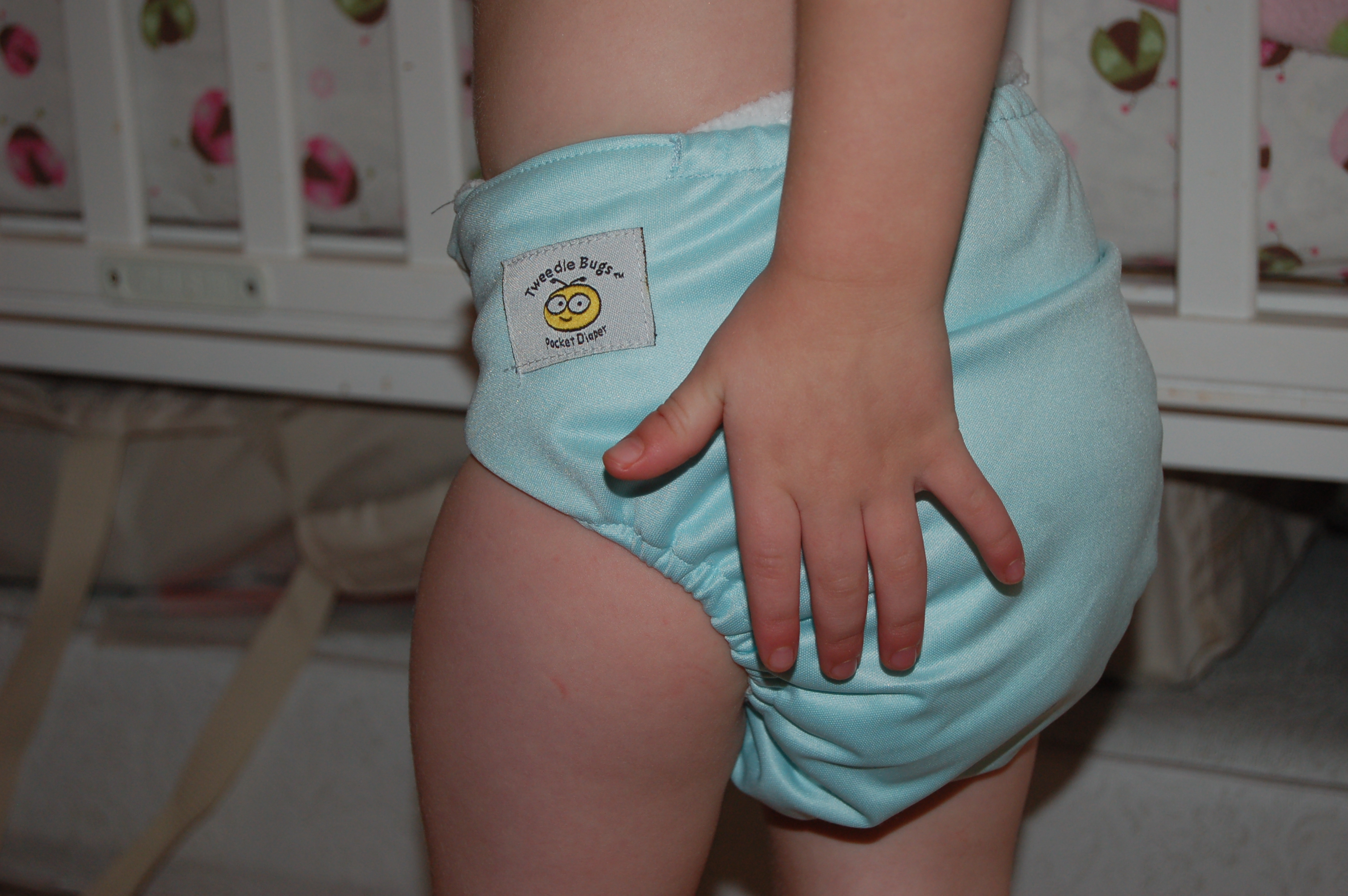Girl Pooping In Diaper - Babes-9471